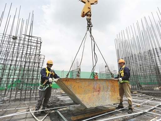 Đấu trường xây dựng: Cuộc đua chỉ dành cho số ít