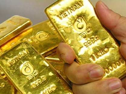 Người mua vàng bị 'móc túi'