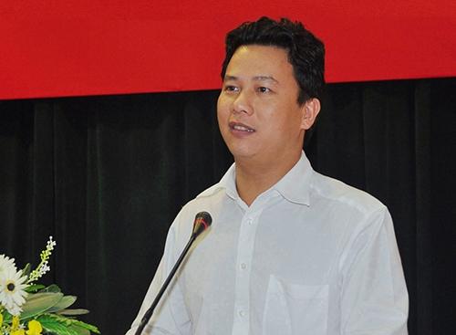 Hà Tĩnh có chủ tịch tỉnh trẻ nhất nước