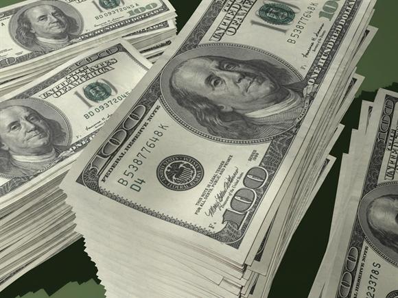 USD tăng sau số liệu việc làm tích cực