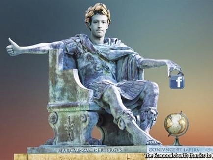Mark Zuckerberg và con đường sắp tới của đế chế Facebook