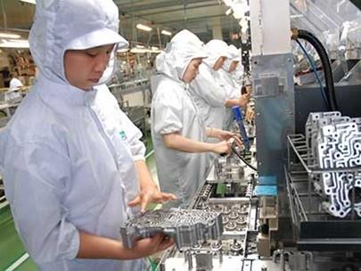 Vì sao Việt Nam không có tỉ phú công nghiệp?