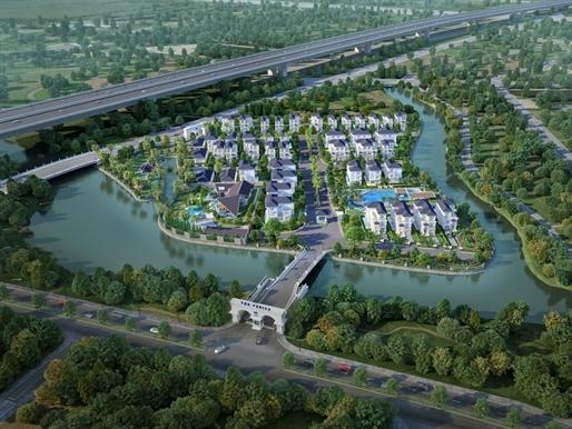 KHANG ĐIỀN - Sự phát triển bền vững tạo nên thương hiệu Việt uy tín