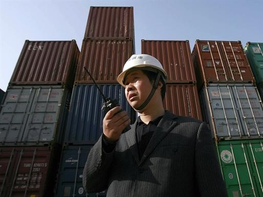 Giới đầu cơ Trung Quốc ồ ạt đổ tiền vào hàng hóa nguyên liệu