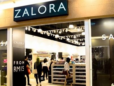 Đại gia Thái Lan mua Zalora Việt Nam với giá 10 triệu USD