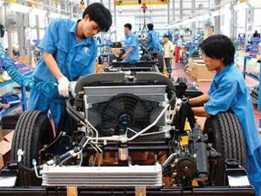 7 tỷ USD vốn FDI rót vào Việt Nam 4 tháng đầu năm