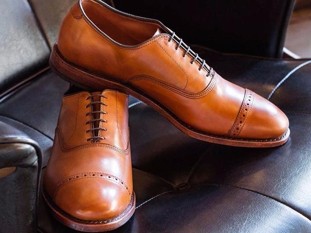 4 mẫu giầy quý ông lịch lãm nhất định phải có