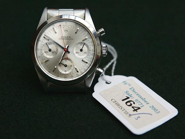 Đây là cách Rolex trở thành ông vua đồng hồ thế giới