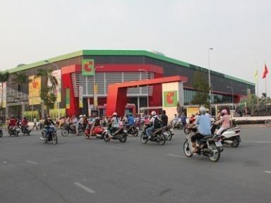 Tập đoàn Thái Lan chi 1,14 tỷ USD sở hữu Big C Việt Nam