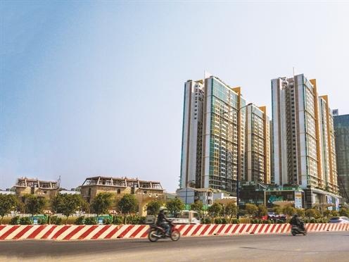 Có cần gói kích cầu mới cho bất động sản?