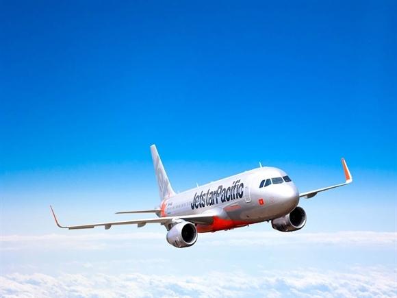 Jetstar Pacific mở 2 đường bay mới giữa Hà Nội và Chu Lai, Quy Nhơn