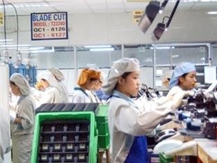 Đài Loan đầu tư hơn 600 triệu USD vào Việt Nam sau 4 tháng đầu năm