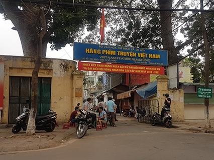 Cổ phần hóa Hãng phim truyện Việt Nam: Phải thận trọng và minh bạch