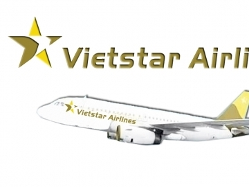 Vietstar Airlines tiếp tục được xem xét cấp phép