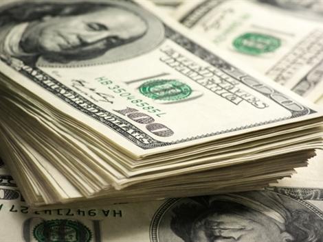 USD tăng bất chấp số liệu việc làm đáng thất vọng