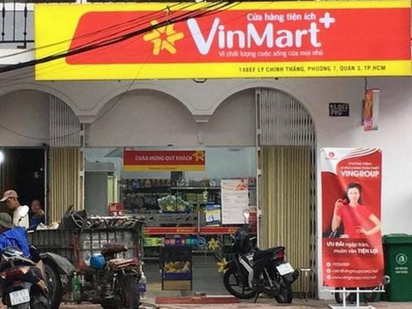 Vingroup đặt mục tiêu thống trị thị trường bán lẻ Việt Nam