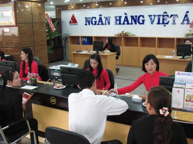 Ngân hàng Việt Á miễn nhiệm Tổng Giám đốc