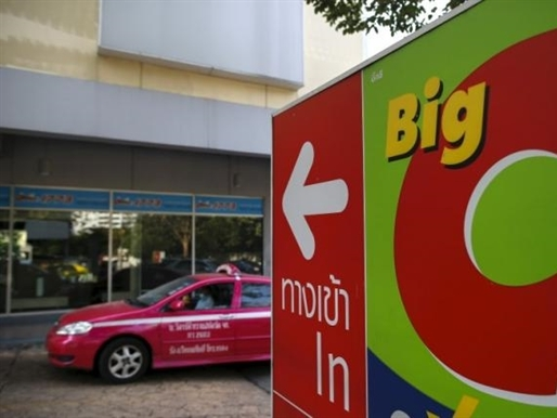 Central Group bán hết cổ phần Big C Thái Lan để dồn sức vào Việt Nam