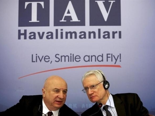 Công ty quản lý sân bay Thổ Nhĩ Kỳ để mắt tới Việt Nam