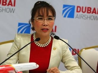 Bà Nguyễn Thị Phương Thảo: Có tên trong hồ sơ Panama là bình thường