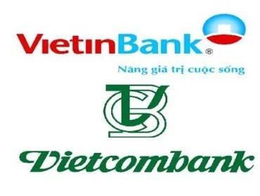 Nới room ngân hàng: Vietcombank muốn 35%, VietinBank muốn 40%