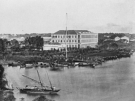 Lý giải mỹ danh 'Hòn ngọc Viễn Đông' của Sài Gòn xưa