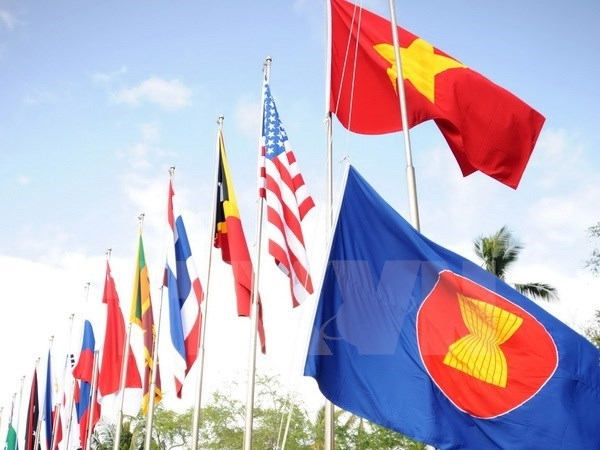Liên minh Thái Bình Dương và ASEAN sẽ ký thỏa thuận hợp tác song phương