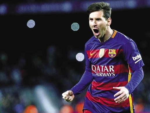 Messi hầu tòa vì nghi án né thuế