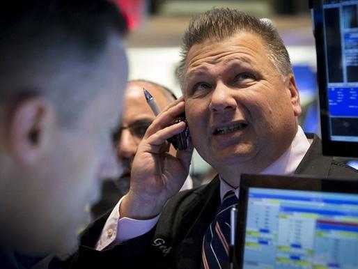 90 tỷ USD bị rút khỏi các quỹ đầu tư chứng khoán toàn cầu