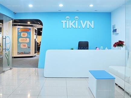 VNG đã mua 38% cổ phần Tiki, định giá ở mức 1.000 tỷ đồng