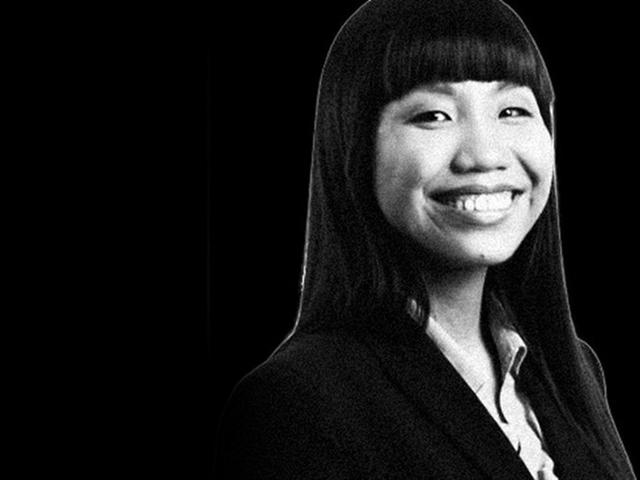 Nữ doanh nghiệp Việt lọt top 100 nhà tư tưởng hàng đầu thế giới 2015