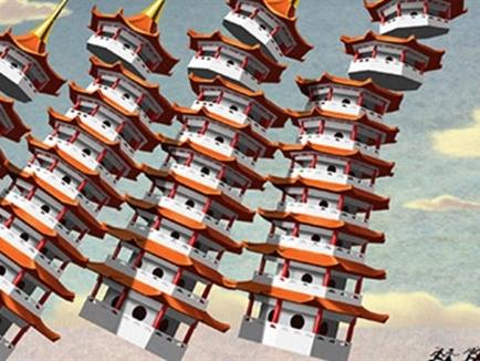 Trung Quốc trước bờ vực khủng hoảng tài chính