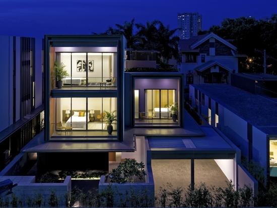 HOLM Residences: Làn sóng mới của bất động sản siêu cao cấp