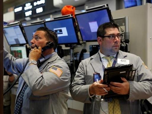 Chứng khoán Mỹ rực sáng nhờ cổ phiếu năng lượng và công nghệ