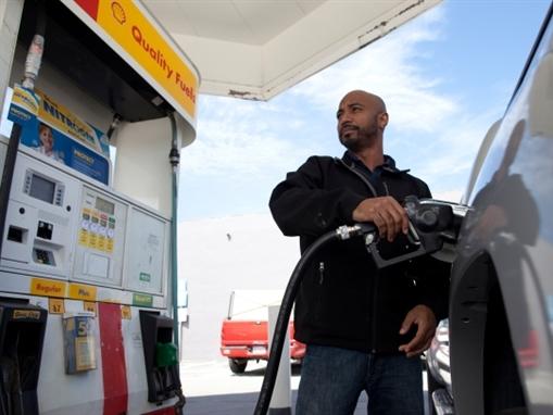 Thời dầu thô giá rẻ đã hết?