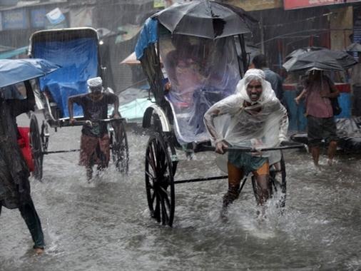TPHCM nằm trong top 5 đô thị bị ảnh hưởng nặng nề nhất thế giới vì ngập lụt