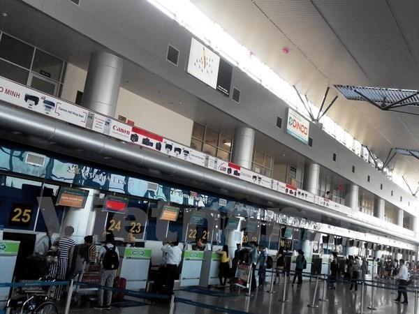 3.400 tỷ đồng đầu tư nhà ga quốc tế Cam Ranh