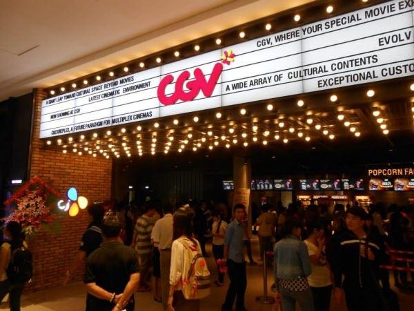 8 đơn vị điện ảnh Việt Nam khiếu nại CGV