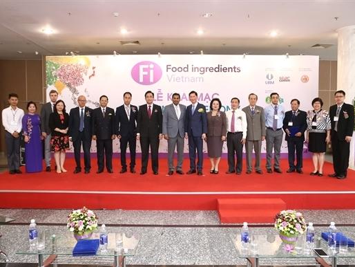 Lễ khai mạc Fi Vietnam 2016 diễn ra thành công tốt đẹp