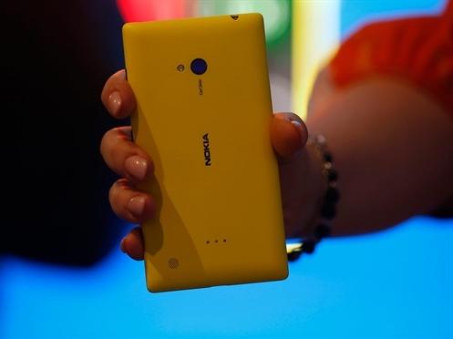 Smartphone Nokia trở lại, liệu có lợi hại hơn xưa?