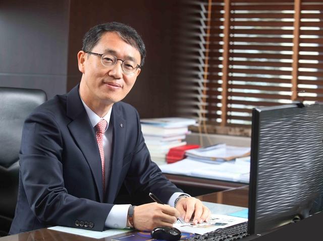 Ngân hàng Shinhan bổ nhiệm Tổng Giám đốc mới