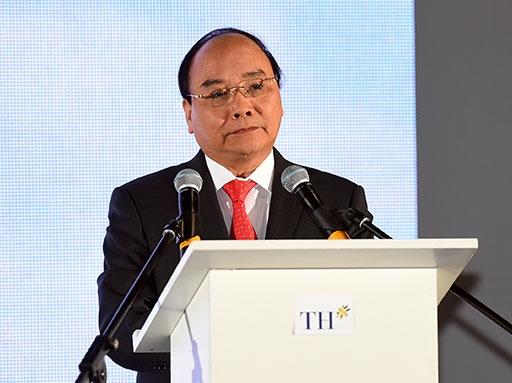 Khởi công dự án 2,7 tỷ USD của Việt Nam tại Nga