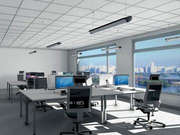 TPHCM: Cho thuê văn phòng đạt công suất cao nhất 8 năm