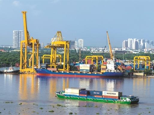 Vì đâu VietinBank và VPBank thoái vốn khỏi Cảng Sài Gòn?