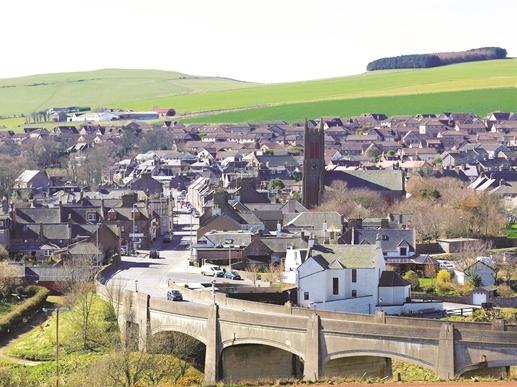 Scotland: Vùng đất bước ra từ cổ tích