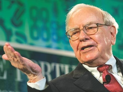 Apple: Món mới của Warren Buffett?