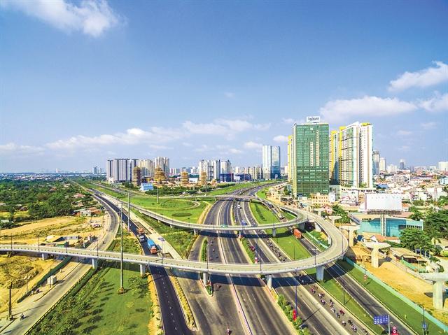 Gia tốc tài chính của CII