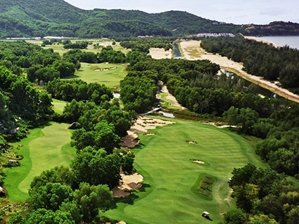 VinaCapital thoái vốn khỏi sân golf Đà Nẵng, thu về hơn 12 triệu USD