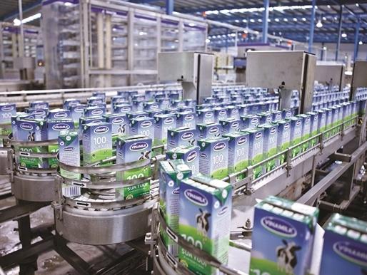 Rót thêm 3 triệu USD, Vinamilk sở hữu hoàn toàn một công ty sữa Mỹ