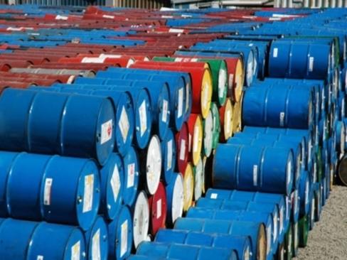 Giá dầu Mỹ bắt đáy 1 tuần do lo ngại thừa cung